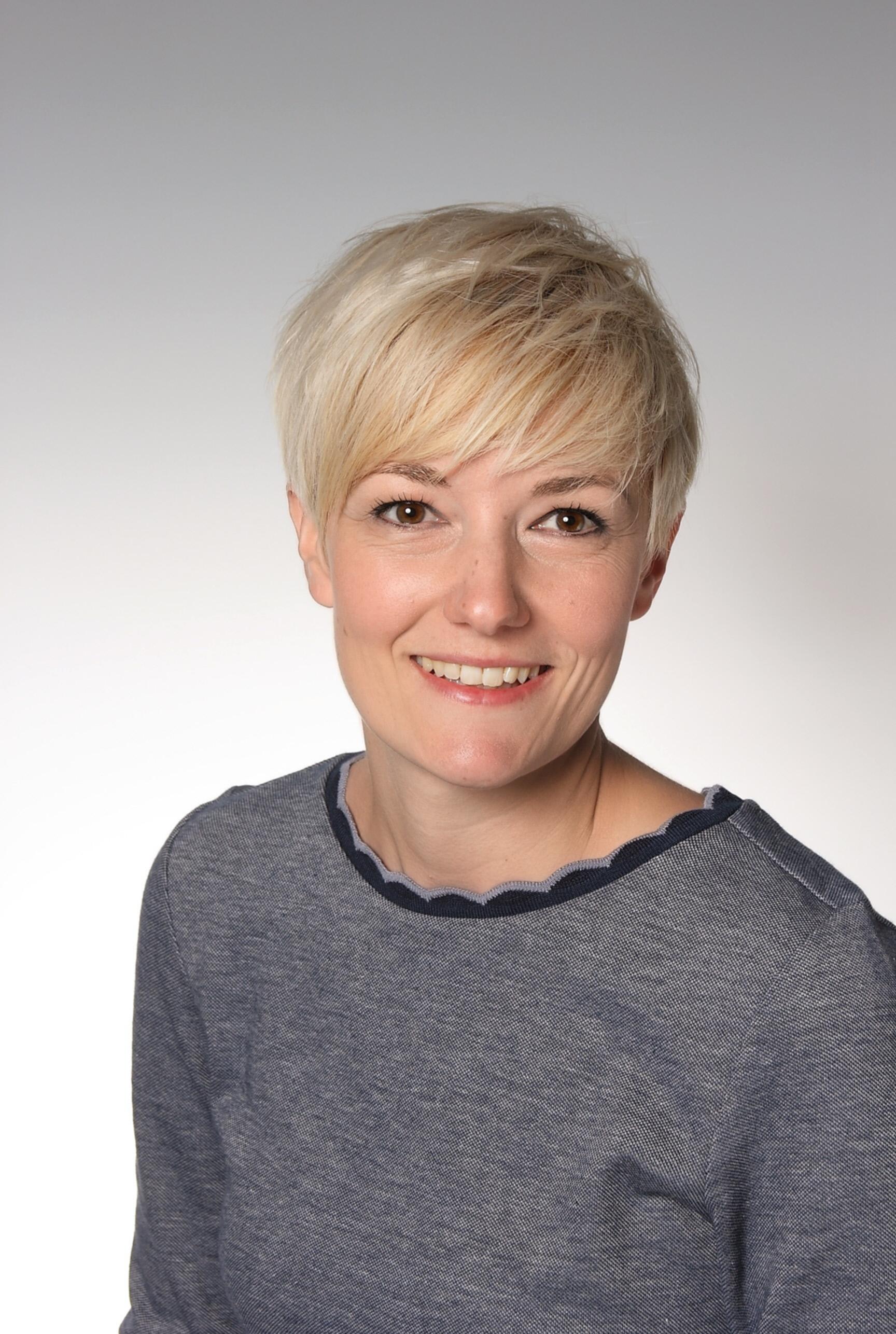 Mag. Ilse Breinbauer