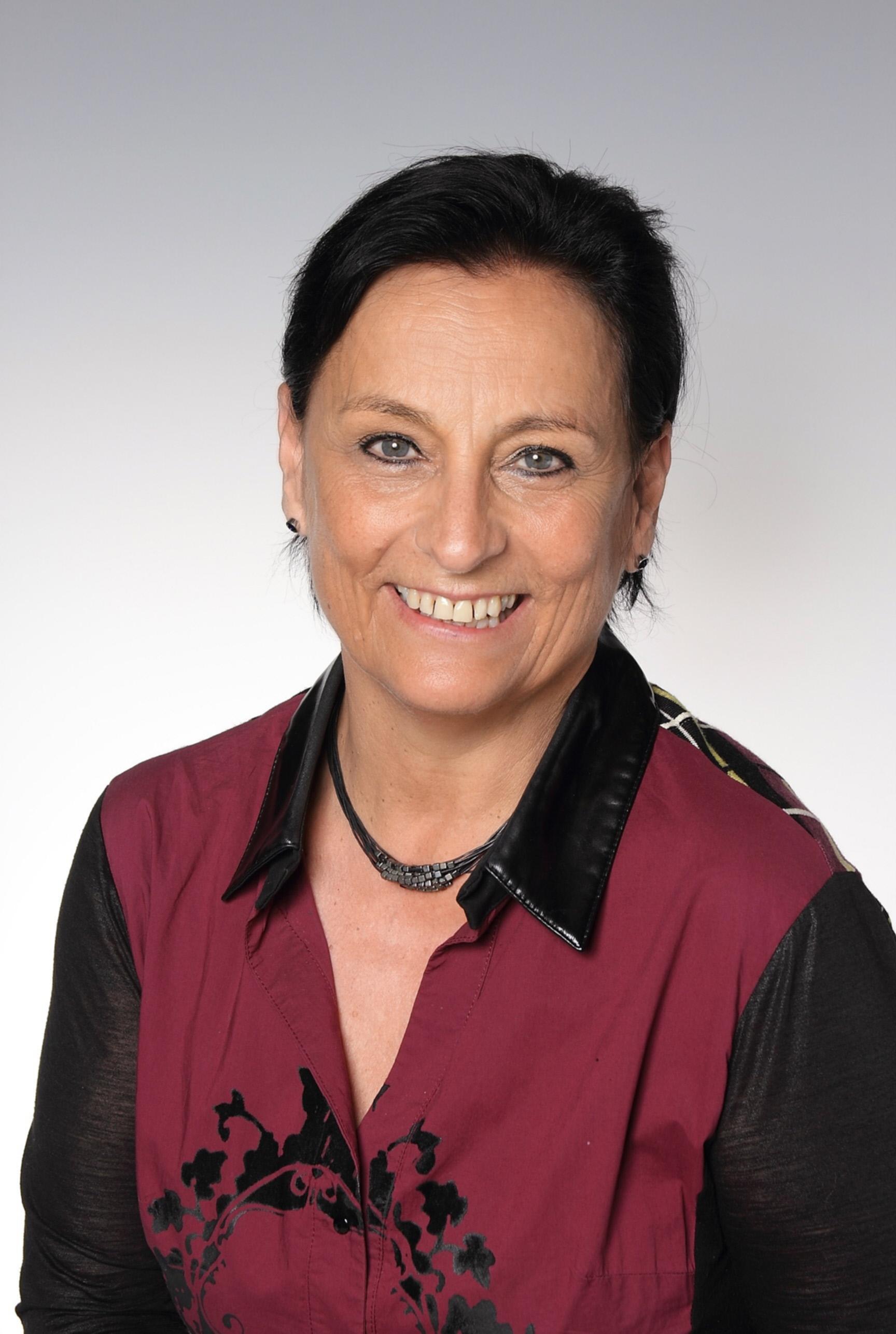 Mag. Erika Engertsberger