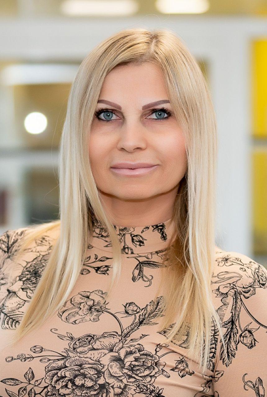 Mag. Sabine Gaisbauer
