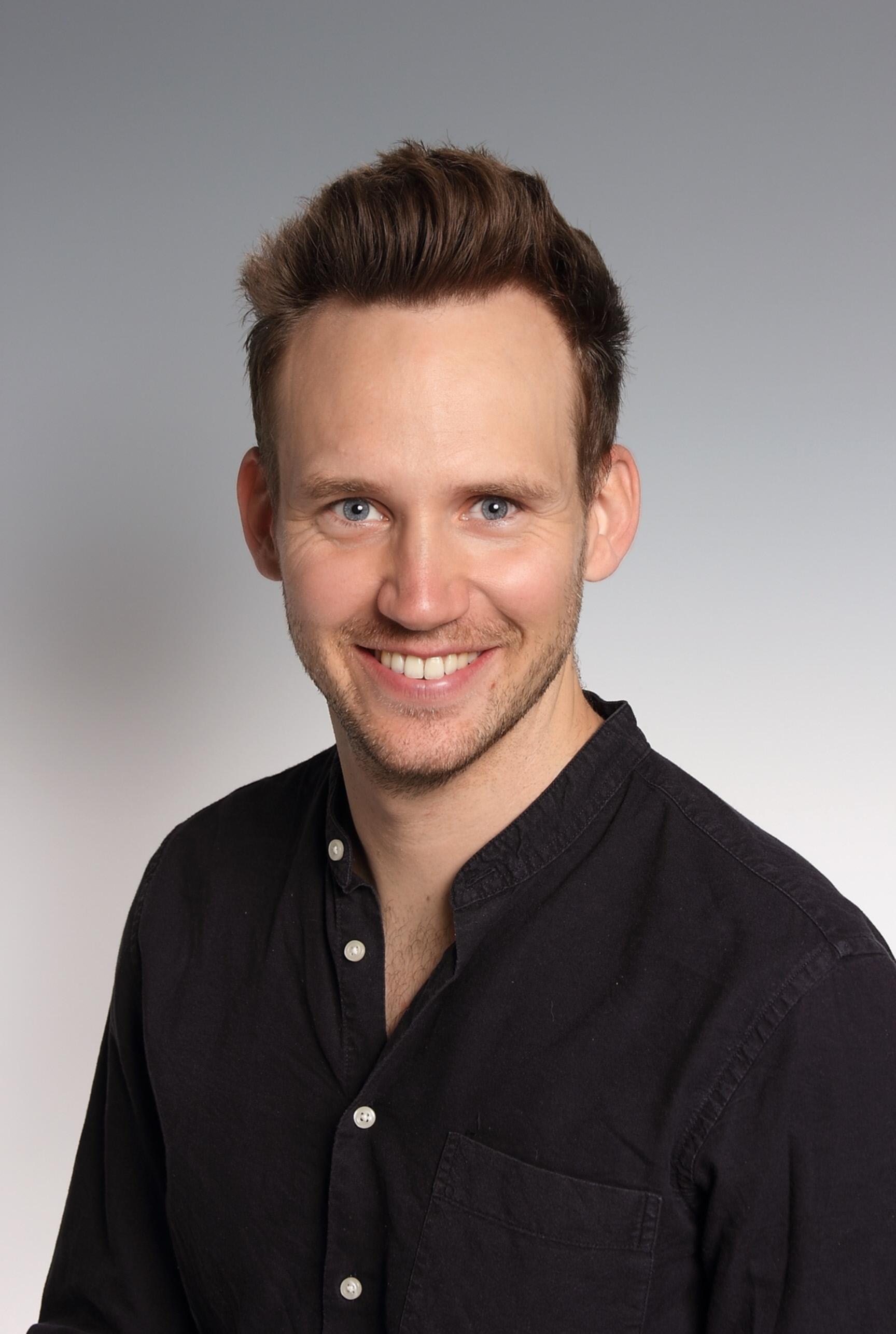 Mag. Christian Groffner, MA