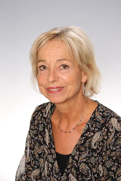 Mag. Gerda Hinterreiter