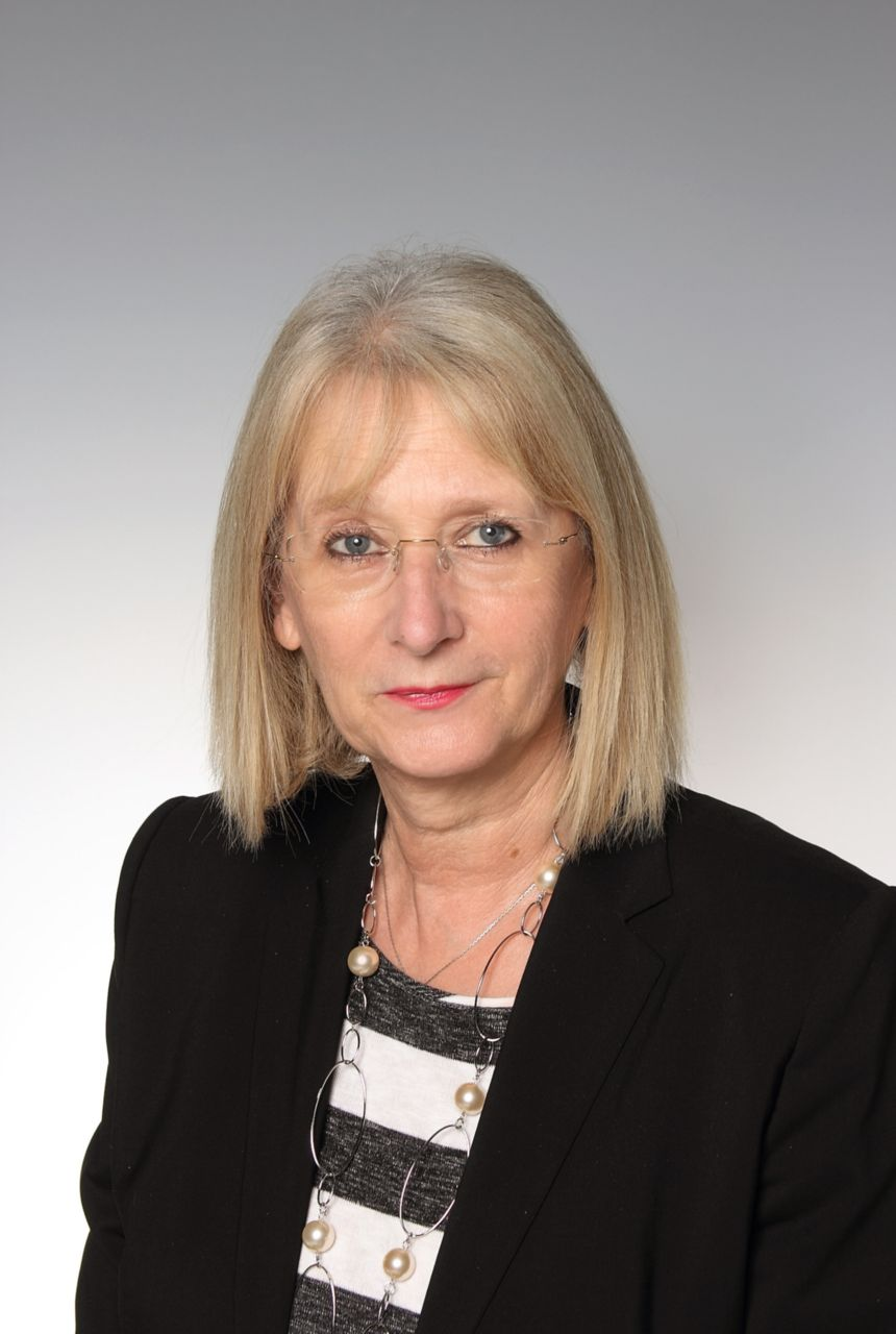 Mag. Regina Mairweck