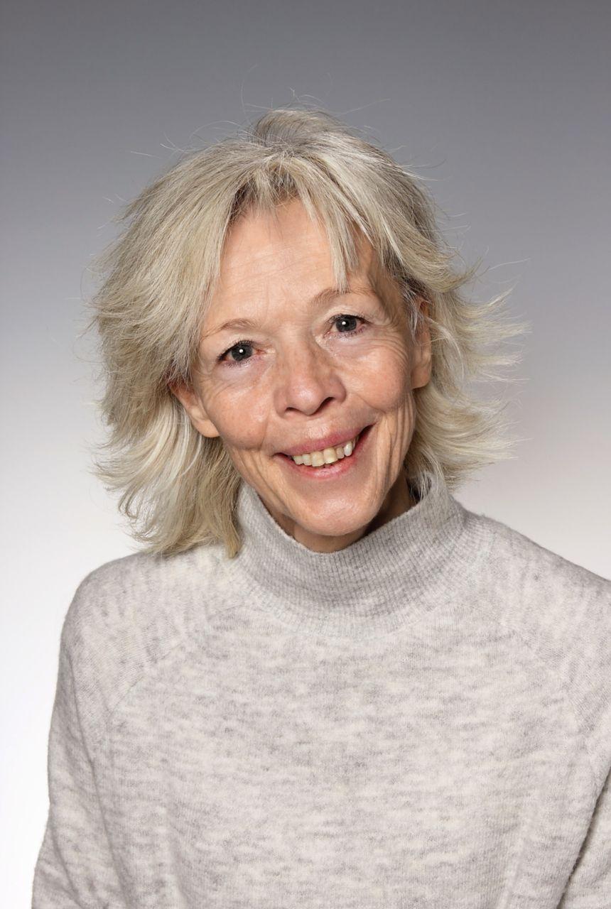Mag. Ingeborg Pirklbauer