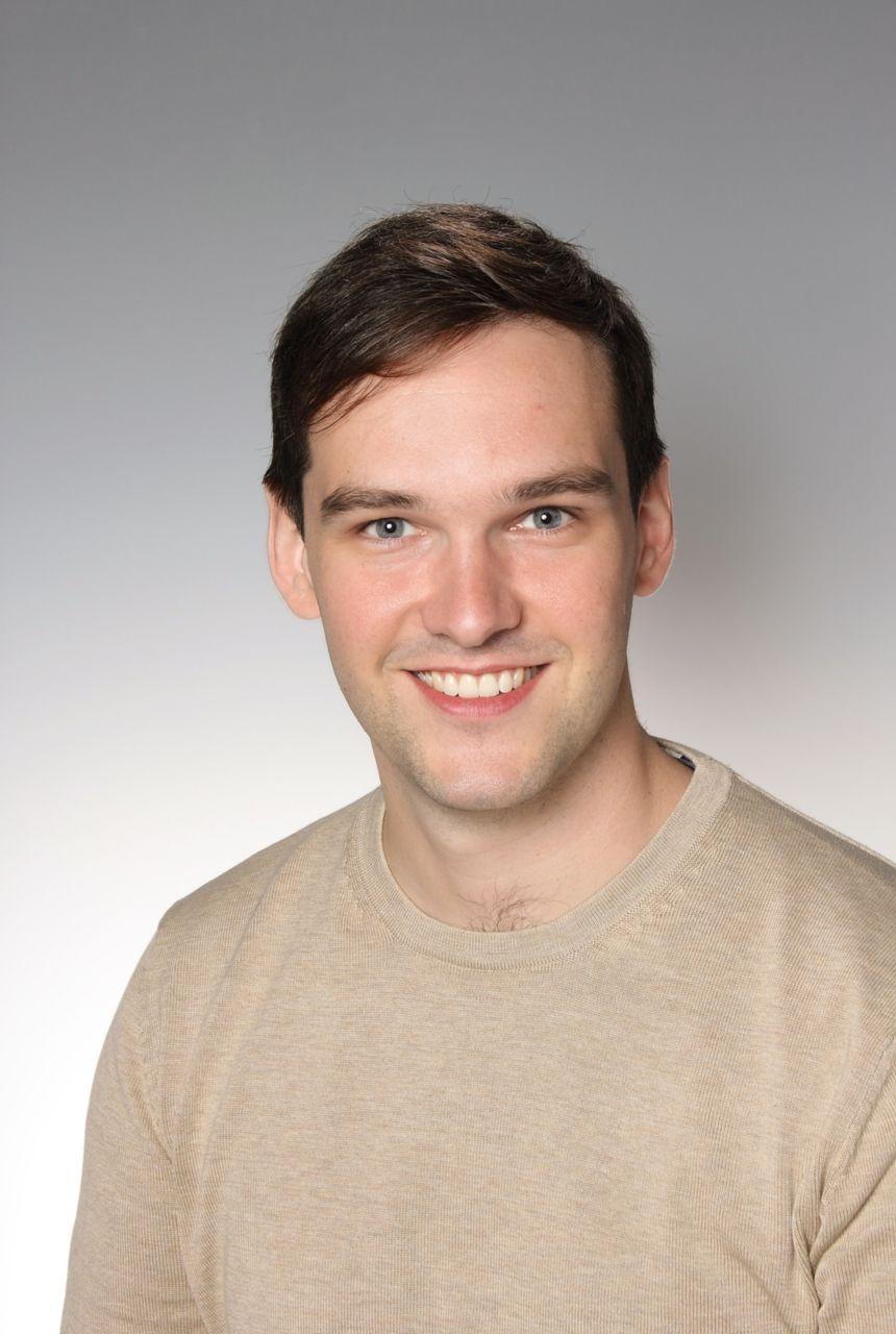 Mag. Lukas Rechberger