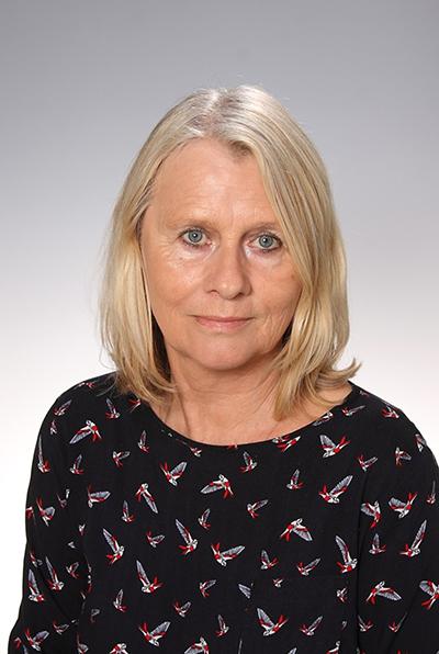 Mag. Karin Schartner