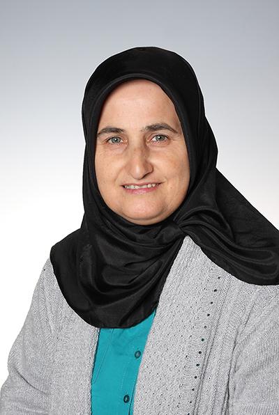 Fatma Furuncu