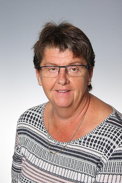Petra Haller