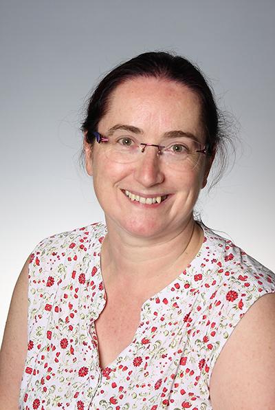 Ingeborg Kirchmair
