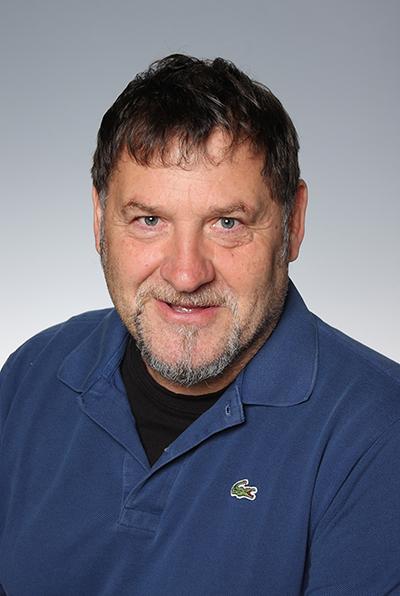Kurt Riener