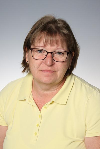 Klaudia Kurzbauer
